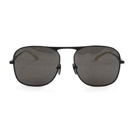 Men's GG0335S Sunglasses // Black