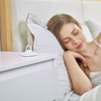 GO2SLEEP // Sleep Tracking Ring