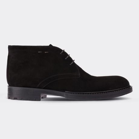 Rigoberto Boots // Black (Euro: 38)