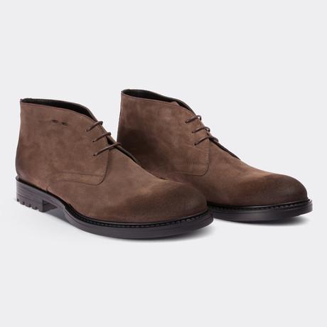 Dangelo Boots // Mink (Euro: 38)