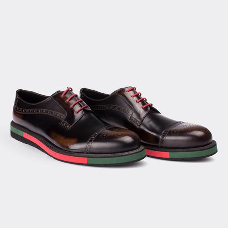 Josh Casual Shoes // Brown (Euro: 38)