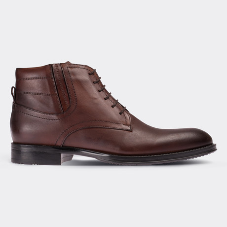 Elliot Boots // Tab (Euro: 38)
