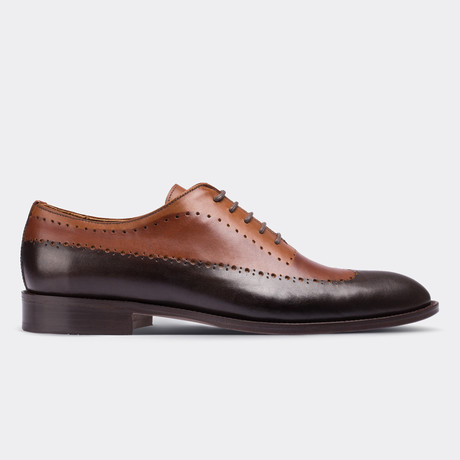 Richard Classic Shoes // Brown (Euro: 38)