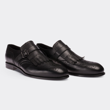 Ricky Classic Shoes // Black (Euro: 38)