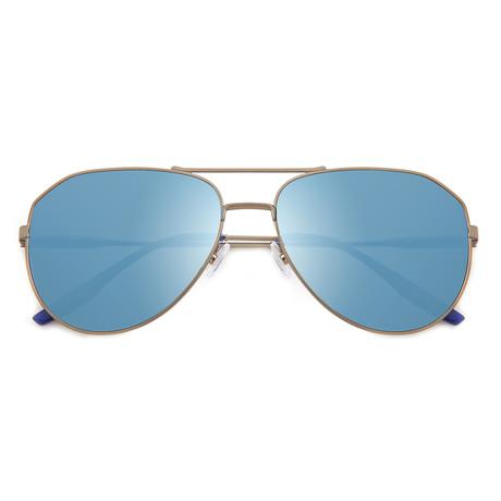 Merc // Midway Blue
