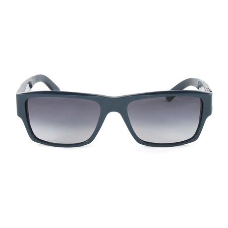 JS617S Sunglasses // Denim