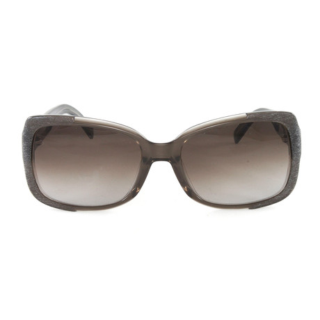 JS640S Sunglasses // Dove Grey