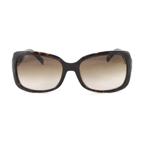 JS640S Sunglasses // Tortoise