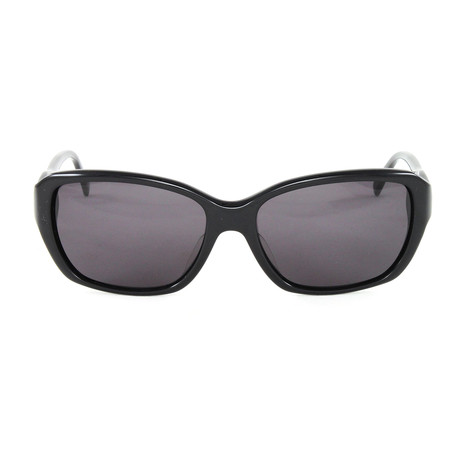 JS647S Sunglasses // Black