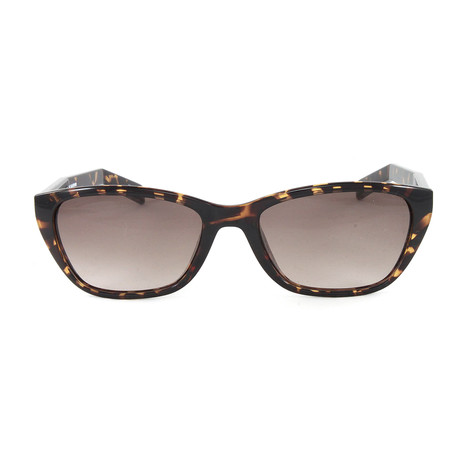 JS648S Sunglasses // Tortoise