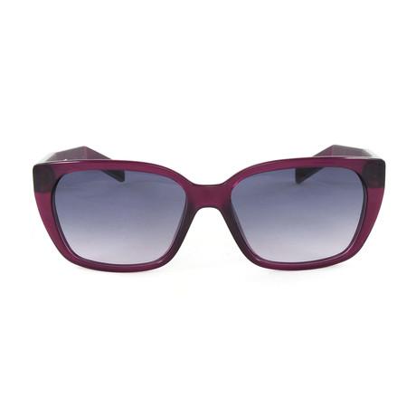 JS650S Sunglasses // Purple