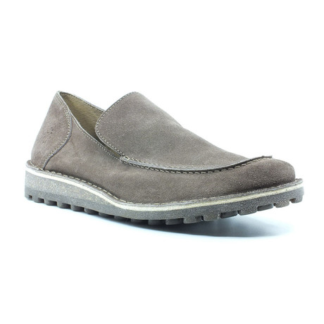 Meve Slip-On Loafers // Taupe (Euro: 40)