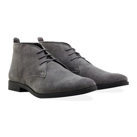 Desert Boot // Gray (UK 7)