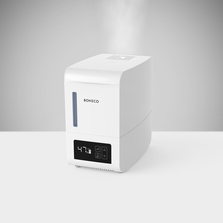 Digital Steam Humidifier // S250
