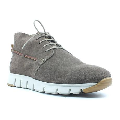 Skyr Chukka Sneakers // Taupe (Euro: 42)