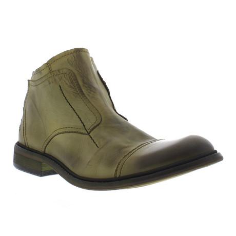 Hale Boots // Salvia (Euro: 40)