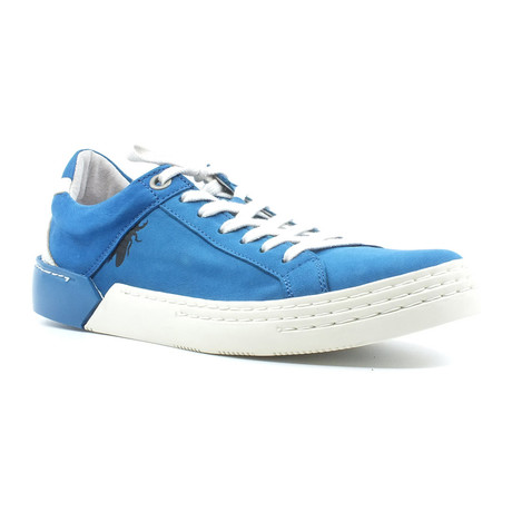 Sene Casual Shoes // Electric Blue (Euro: 40)