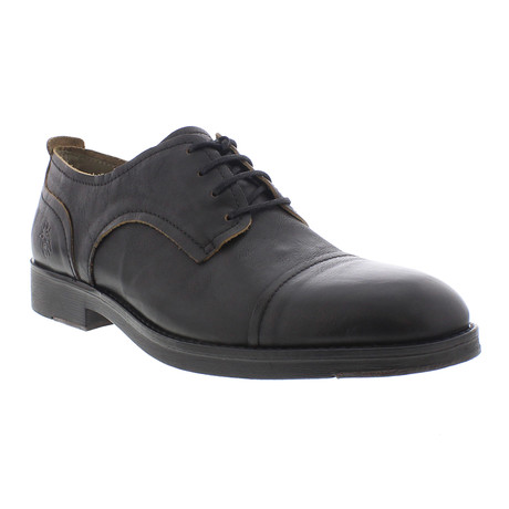 Home Casual Dress Shoes // Petrol (Euro: 40)