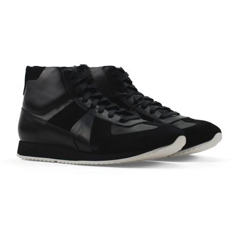 Juventas Musk Sneakers // Black (US: 7)