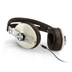 Momentum Over Ear Wireless (Black)