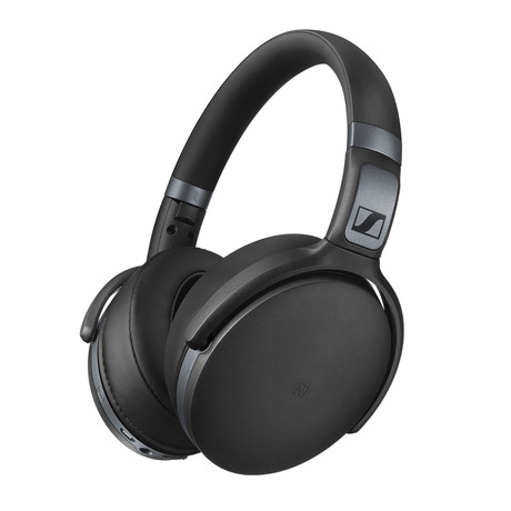 HD 4.40 BT Wireless Around Ear Headphones