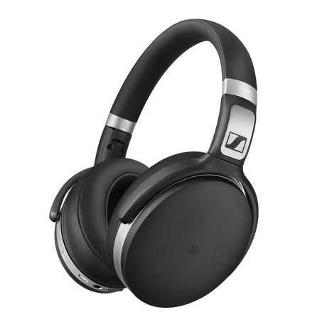 HD 4.50 Noise Canceling Wireless Headphones