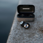 MOMENTUM True Wireless In-Ear Headphones