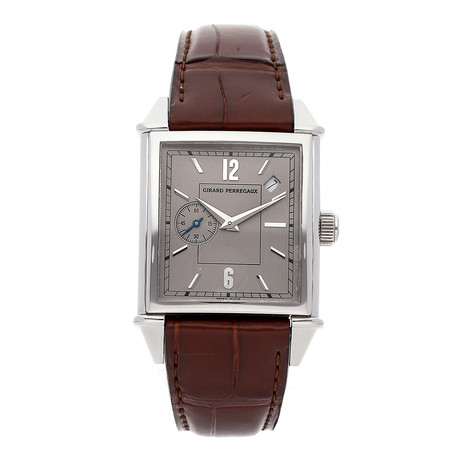 Girard Perregaux Vintage 1945 Automatic // 25830-0-11-2142 // Pre-Owned