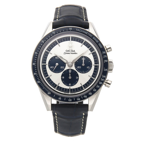 Omega Speedmaster Moonwatch Chronograph Manual Wind // 311.33.40.30.02.001 // Pre-Owned