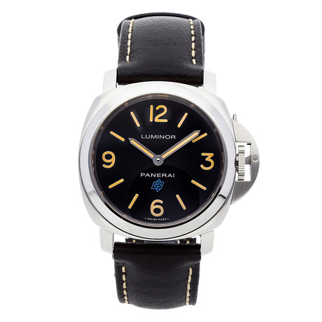 Panerai Luminor Base Logo Manual Wind // PAM 634 // Pre-Owned