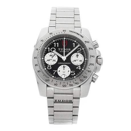 Tudor Chronograph Automatic // 20300 // Pre-Owned