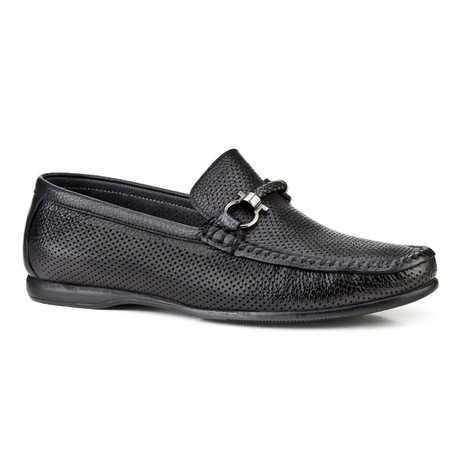 Ferdinand Shoes // Black (Euro: 40)