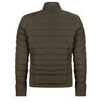 Clone Winter Jacket // Khaki (M)