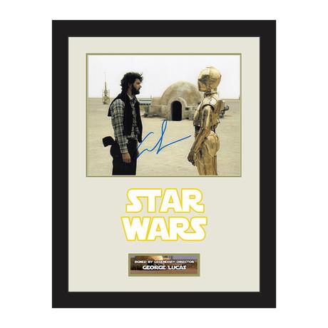 George Lucas // C3PO