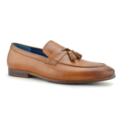 Travis Loafer // Brown (Euro: 40)