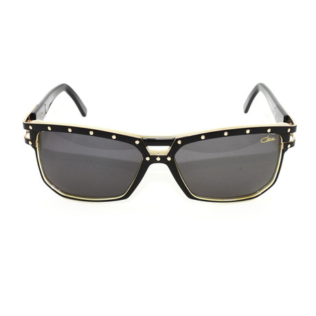 CZ8028 Sunglasses // Black Horn