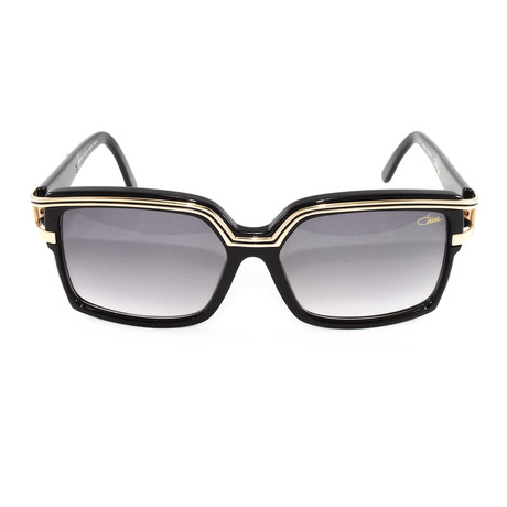 CZ8033 Sunglasses // Black