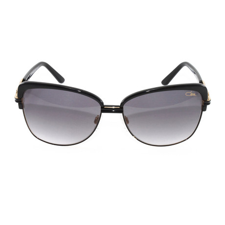 CZ9062 Sunglasses // Black