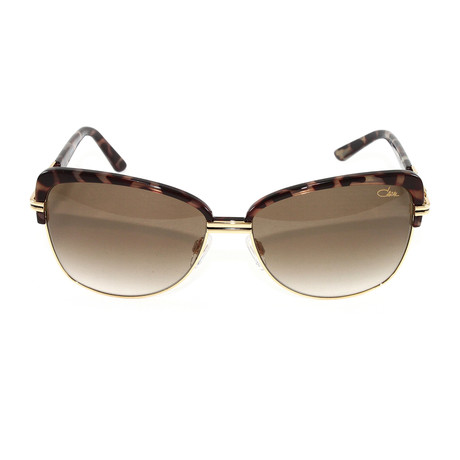 CZ9062 Sunglasses // Tortoise Gold