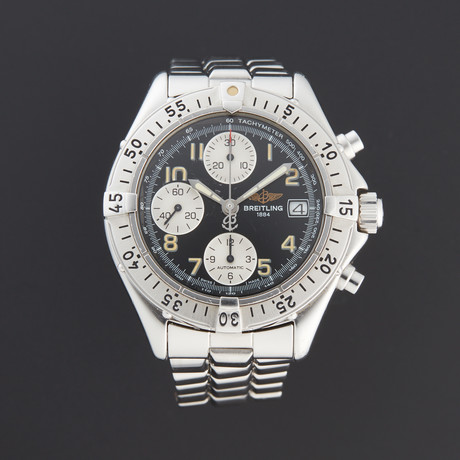 Breitling Colt Chronograph Automatic // A13035 // Pre-Owned