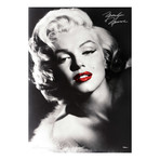 Marilyn Monroe // MightyPrint // Backlit LED Frame