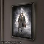 Fantastic Beasts 2 Mightyprint™ // Backlit LED Frame
