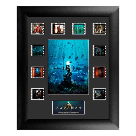 Aquaman Movie // Mini Montage