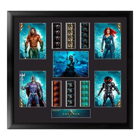 Aquaman Movie // Montage