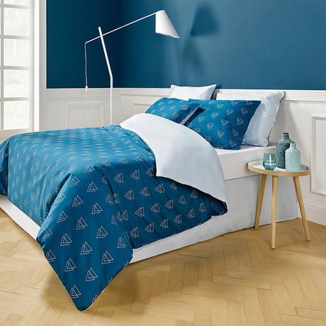 Illuminati Quilt Cover Set (Twin)