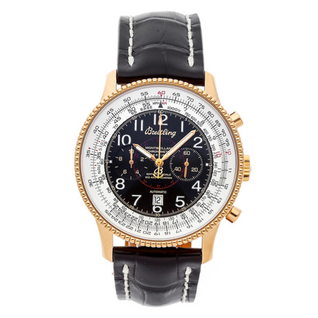 Breitling Navitimer Montbrillant 1903 Chronograph Automatic // H3533012/B689 // Pre-Owned