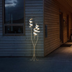 Belaire Floor Lamp