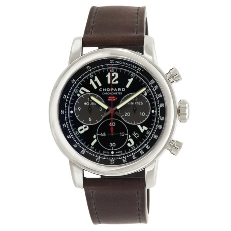 Chopard Mille Miglia Race Edition XL Chronograph Automatic // 168580-3001 // Pre-Owned