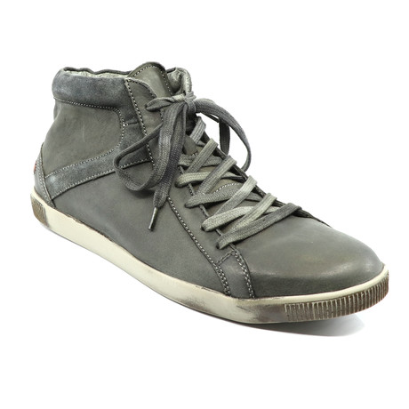 Taggart Lace-Up Boots // Military (Euro: 40)