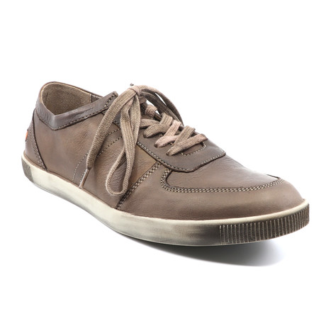 Troy Lace-Up Shoes // Coffee (Euro: 40)